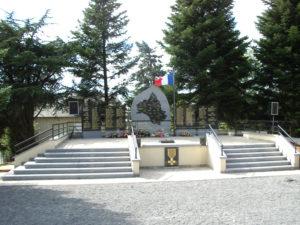 Monument aux Morts - Aveyron