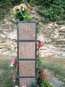 Columbarium - AM Granit