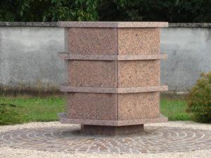 Columbarium Hexa