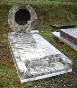 Monument funéraire MT SMA07