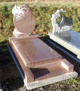Monument funéraire MT SM012