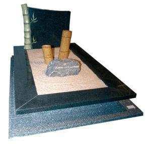 Monument funéraire SM095