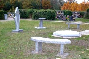 Jardin du Souvenir - Les Mureaux
